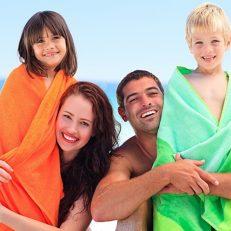 Offerta Family a Settimana
